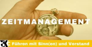 Zeitmanagement – Methoden