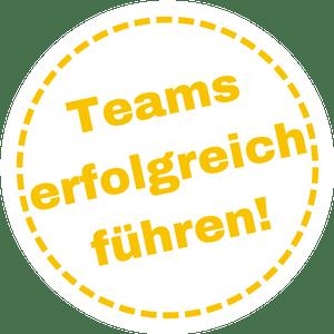 Teams erfolgreich führen