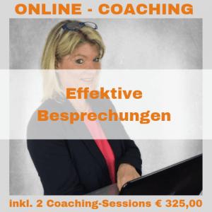 Coaching-Paket_Effektive Besprechungen