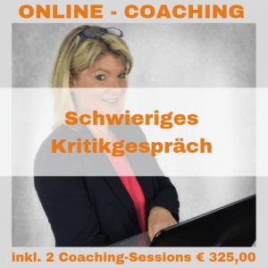 Coaching-Paket_schwierige Kritikgespräche