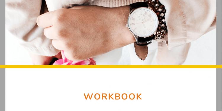 Workbook Zeitmanagement Tipps
