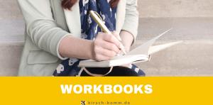 Workbooks für Frauen in Führung