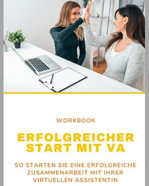 Workbook: WErfolgreicher Start mit VA